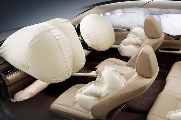 5 Steps to Take After Your Airbag Deploys